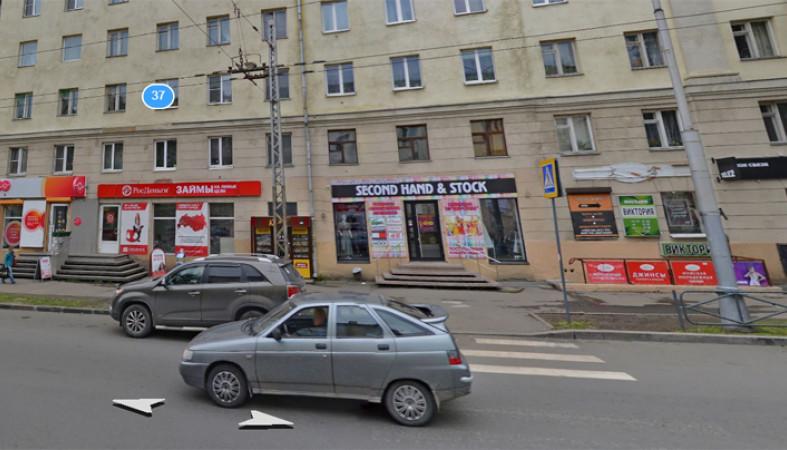 Союз архитекторов Карелии высказался о ситуации с вывесками