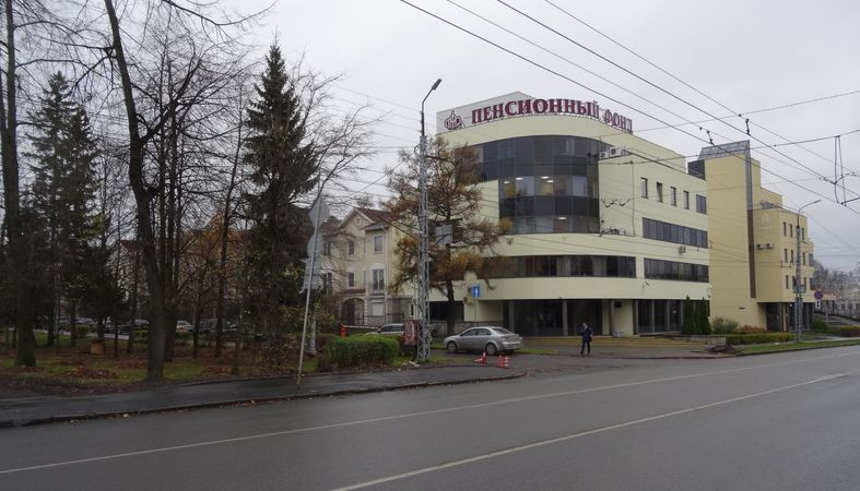 Пенсионные накопления россиян продолжают обесцениваться