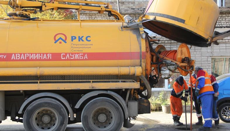 Штраф за засор канализации может превысить стоимость услуг в 25 раз