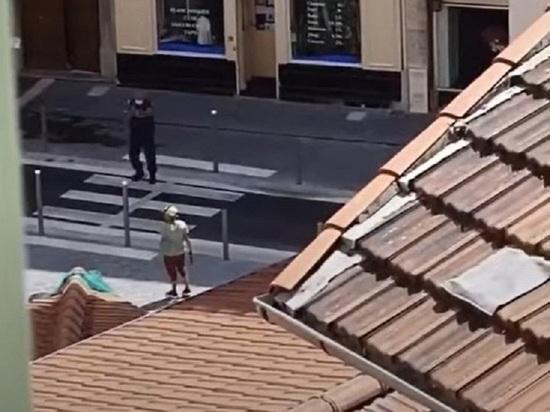 Как террорист попал в Ниццу: мигрант должен был быть депортирован