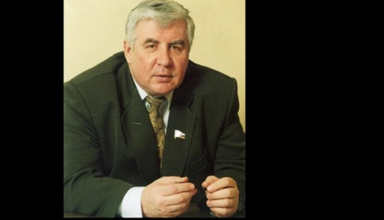 Экс-сенатор от Карелии Юрий Пономарев проходил лечение от COVID-19