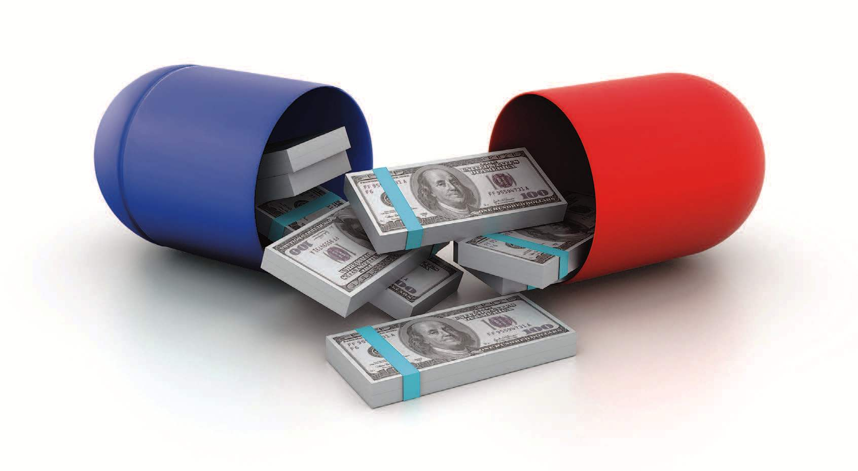 Таблетка по цене иномарки — 7 баснословно дорогих лекарств 2020 года