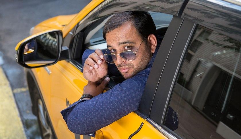 Как водители такси обманывают пассажиров?
