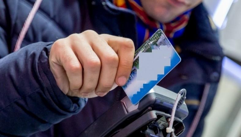 Петрозаводчанин устроил шопинг с чужой банковской картой