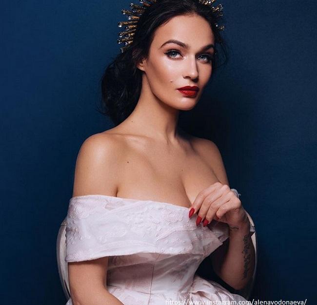 Алена Водонаева сообщила, сколько домов и квартир она купила
