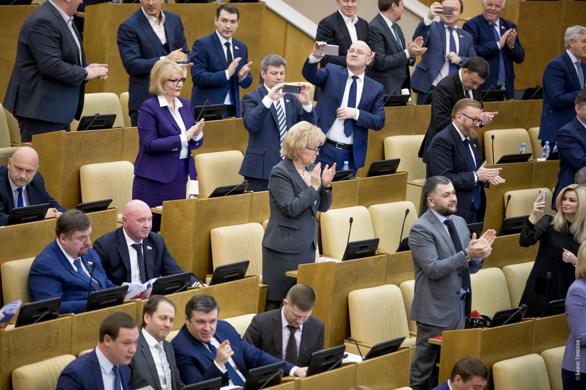 Ни копейки не дала Госдума ни военным пенсионерам, ни ветеранам боевых действий в 2021 году! И отняли надежду-полностью!