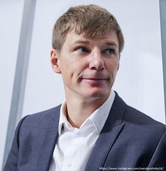 Андрей Аршавин смог добиться снижения алиментов