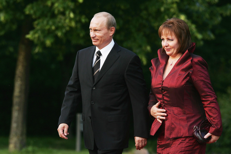 Журналистка OCCRP прокомментировала покупку виллы во Франции за €6-7 млн бывшей женой Путина Людмилой и её «мужем» Очеретным