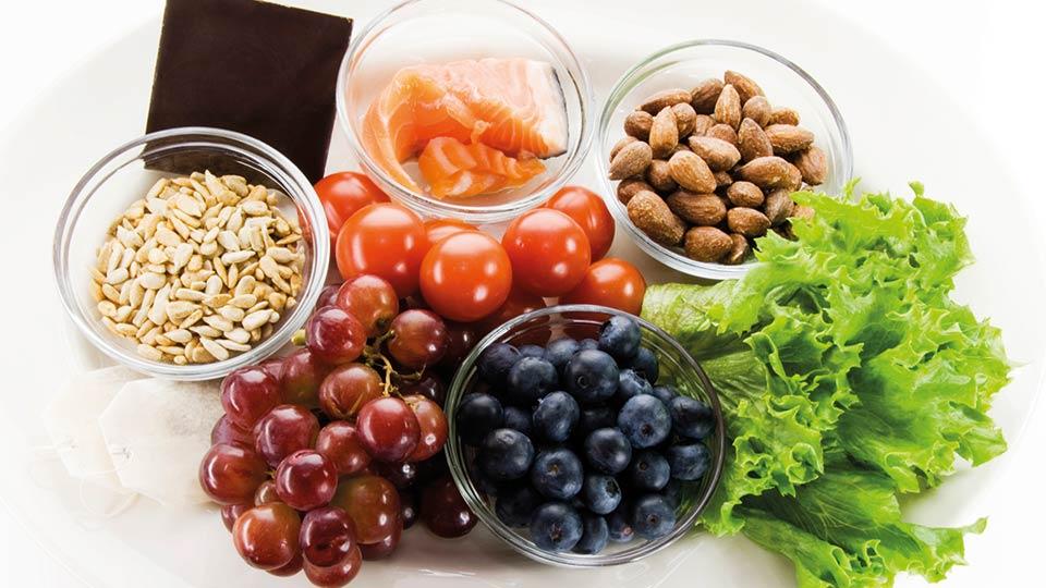 Здоровый перекус из супермаркета — покупаем 10 полезных продуктов