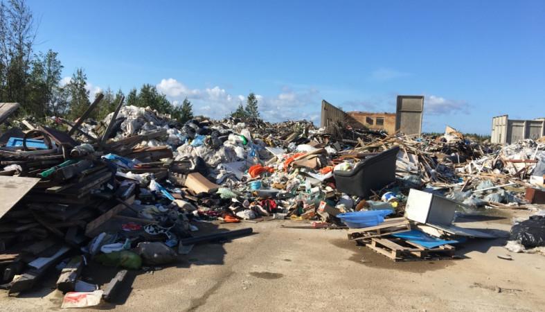 Администрацию заставят убрать четыре несанкционированные свалки в Кеми