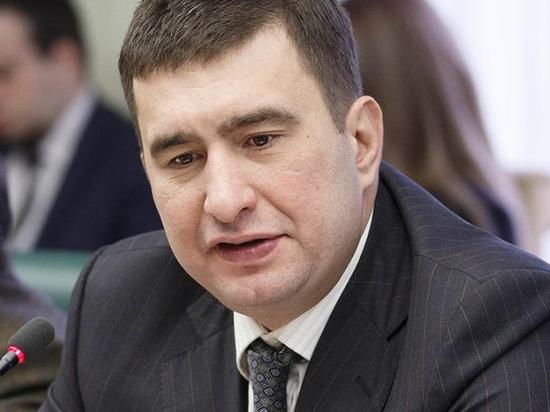 В Москве за контрабанду скифского золота задержан украинский депутат