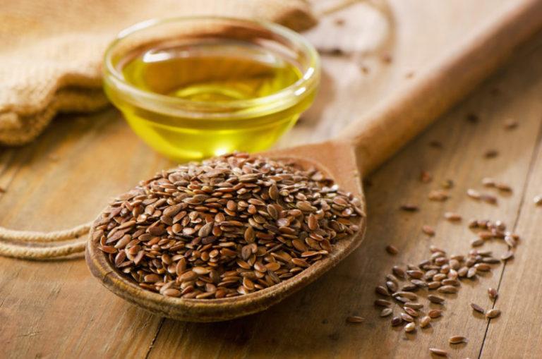 10 серьезных побочных эффектов льняных семян