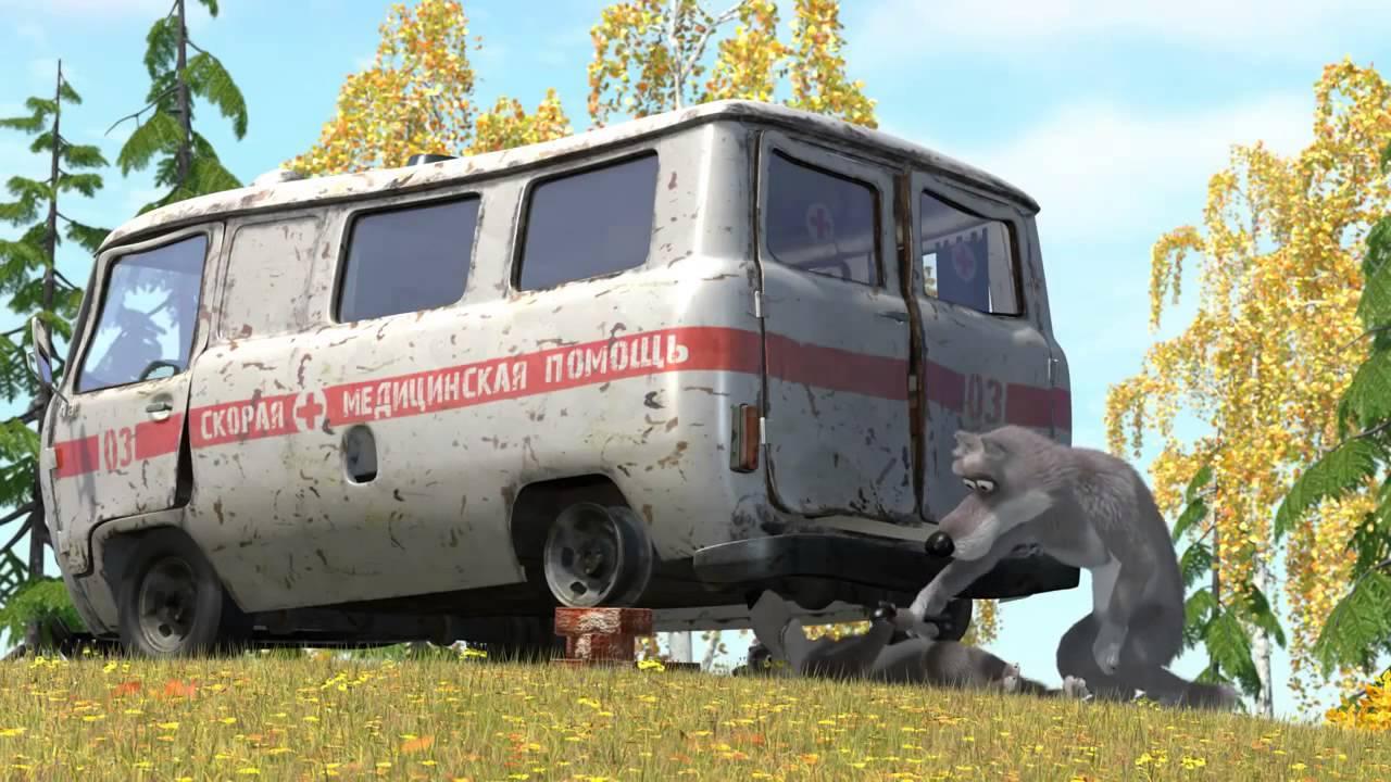 Омские чиновники слили старые автомобили медикам и запустили тендер на покупку представительских авто за 53 млн.руб.