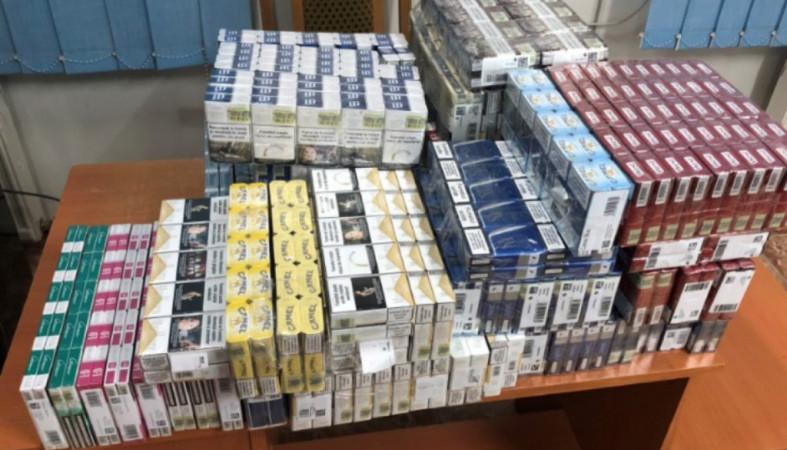 Реализация табачных изделий в рк сигареты купить в новочебоксарске