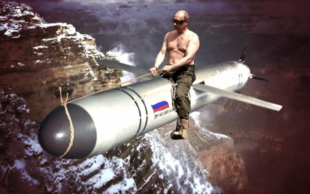 О 23 февраля в российских реалиях!