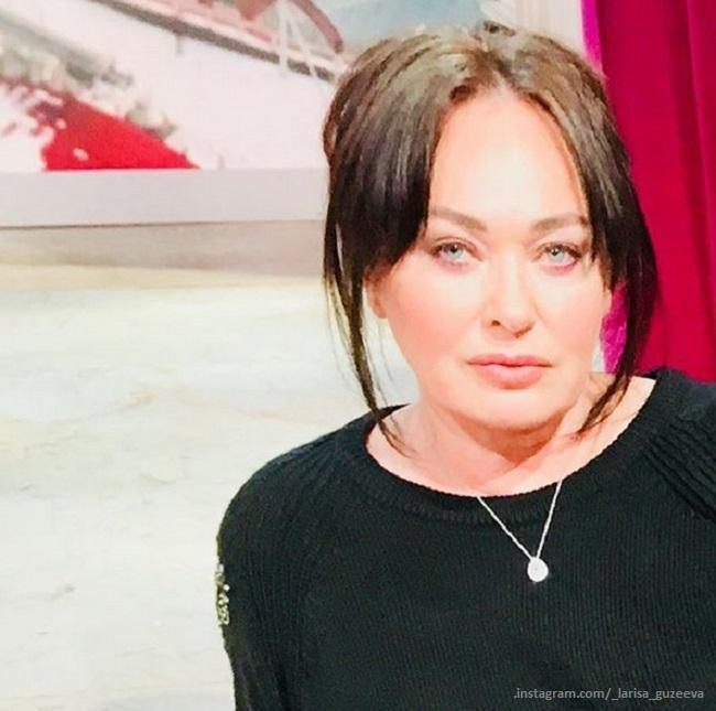Лариса Гузеева заявила, что хайп пытаются выдать за талант