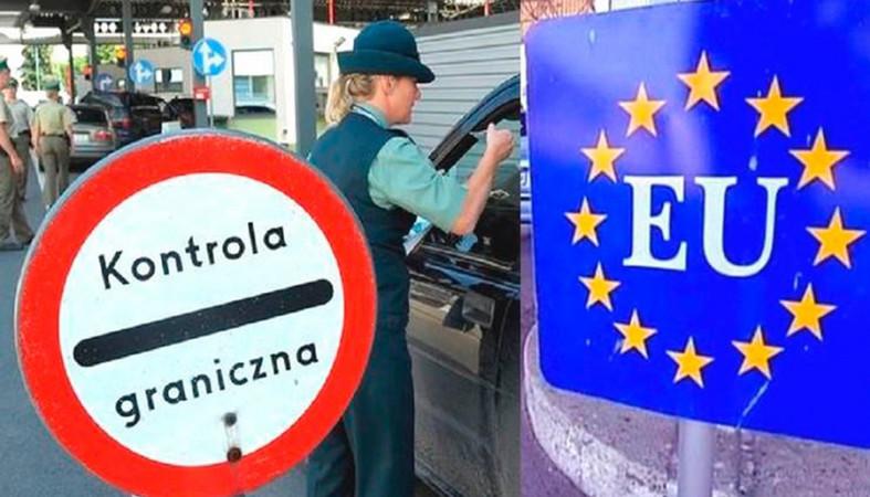 Евросоюз призвали смягчить ограничения на въезд иностранных туристов