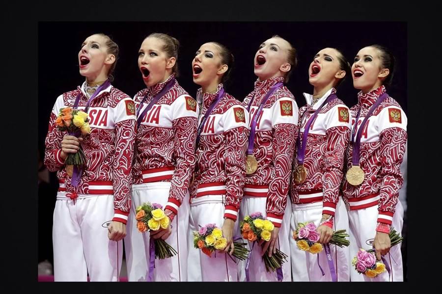 Почему нам не разрешают петь «Катюшу» на олимпиаде в Токио?