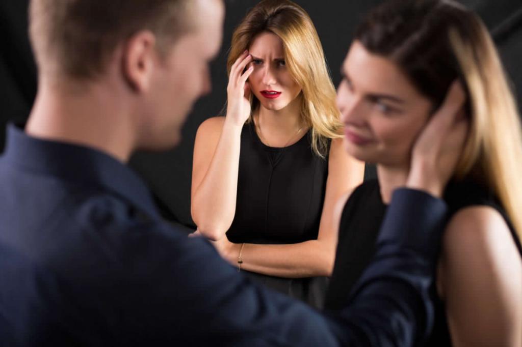 Подруга предала: что делать, как поступить, стоит ли продолжать общение, возможные причины предательства