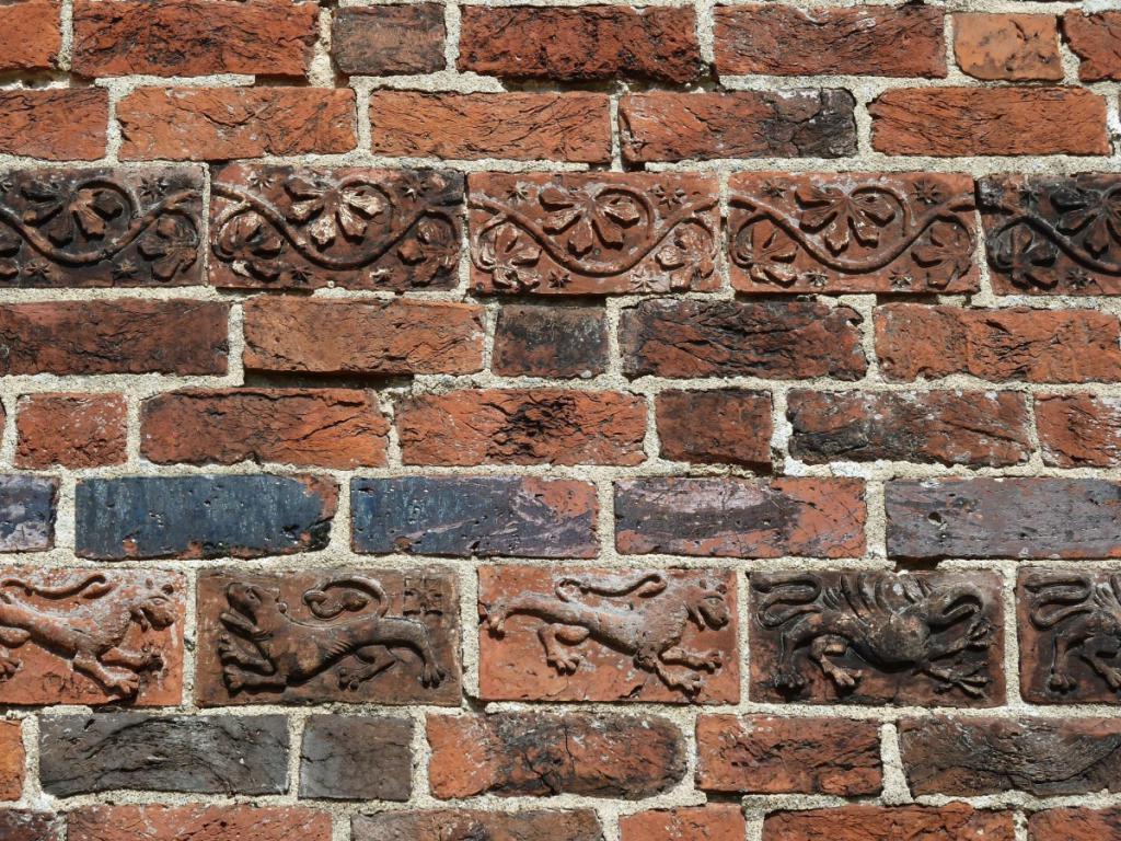 Стена из кирпича в интерьере — интересные идеи оформления и рекомендации