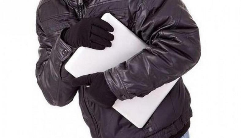 В Карелии магазинного вора поймали благодаря видеозаписи
