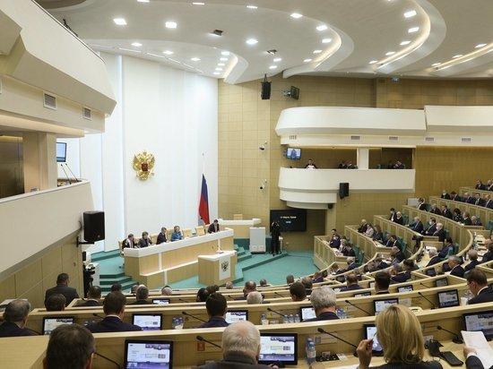 В Совфеде оценили возможность изменения пенсионной системы