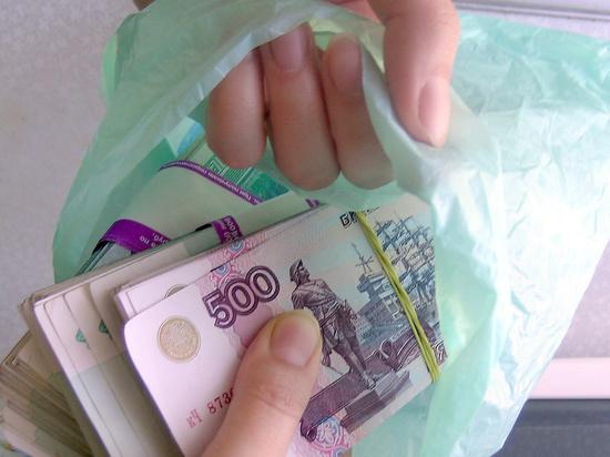 Школьник сбежал с 13 миллионами: планировал вымогать деньги у родителей