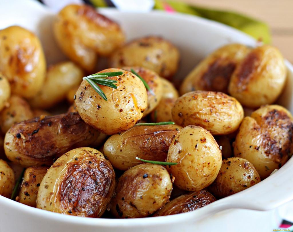 Как правильно готовить картофель? Об этом рассказал Мясников