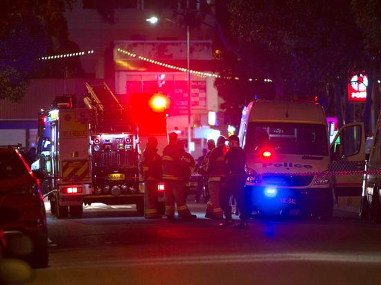 Австралиец застрелил мужчину и 15 лет прятал его труп в спальне