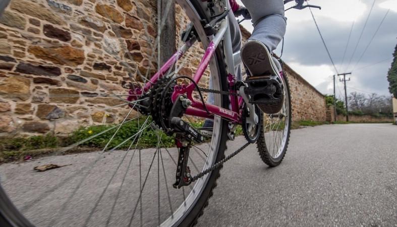 В Петрозаводске начали массово воровать велосипеды