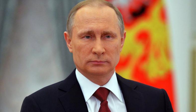Путин объявил благодарность жителю Петрозаводска Анатолию Рождествину