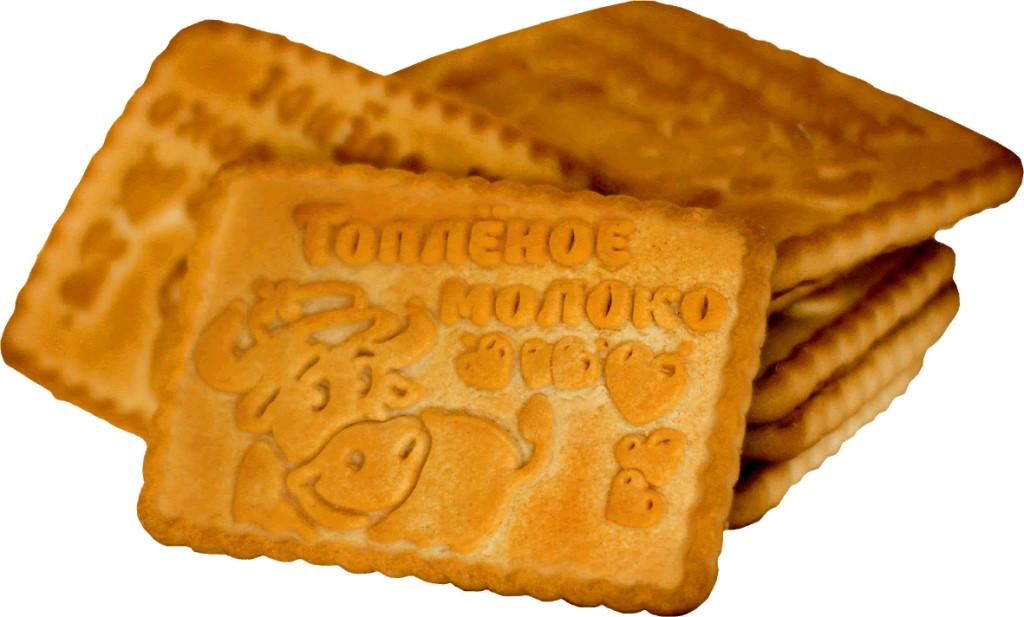 """Худшее сахарное печенье """"Топленое молоко"""" — 7 небезопасных популярных марок"""