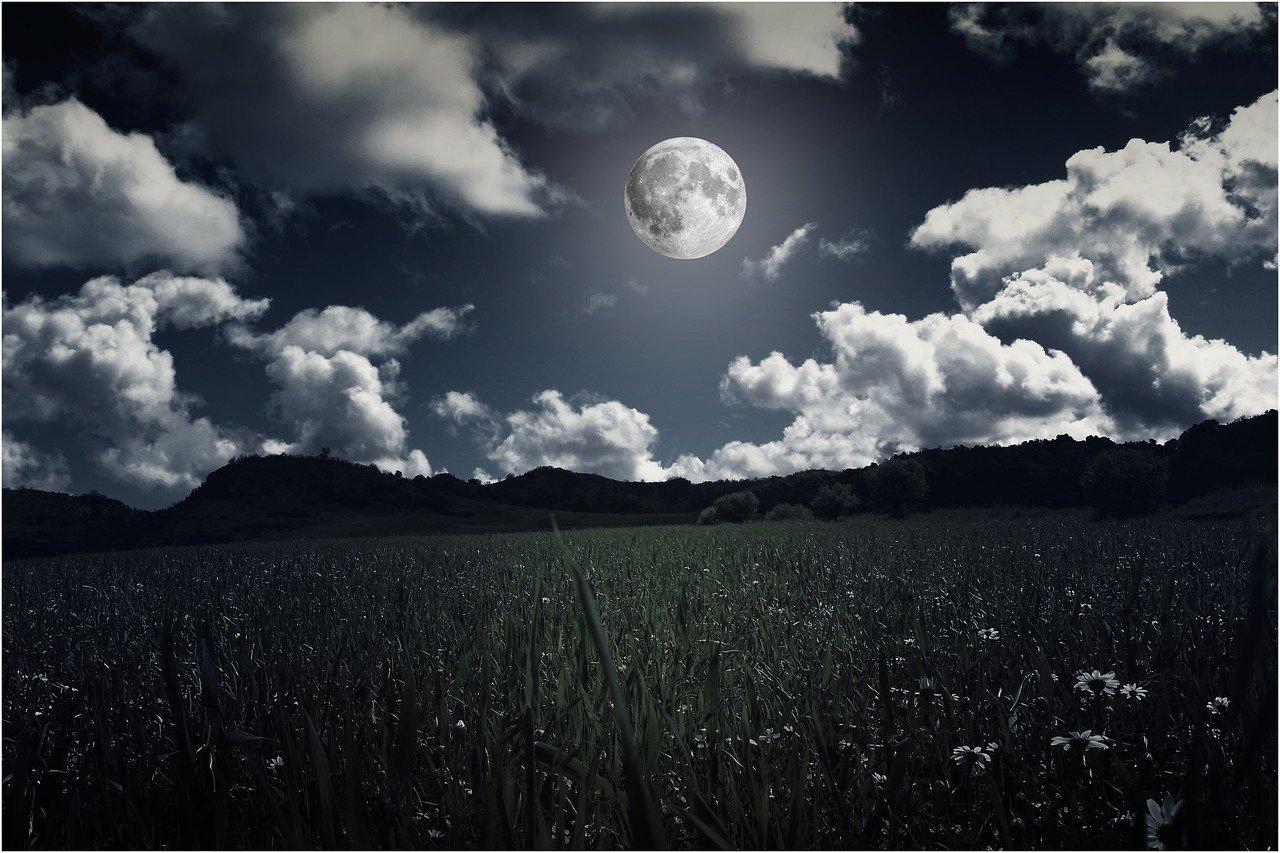 21 мая — самый мощный день лунного месяца. Как его провести каждому знаку зодиака?