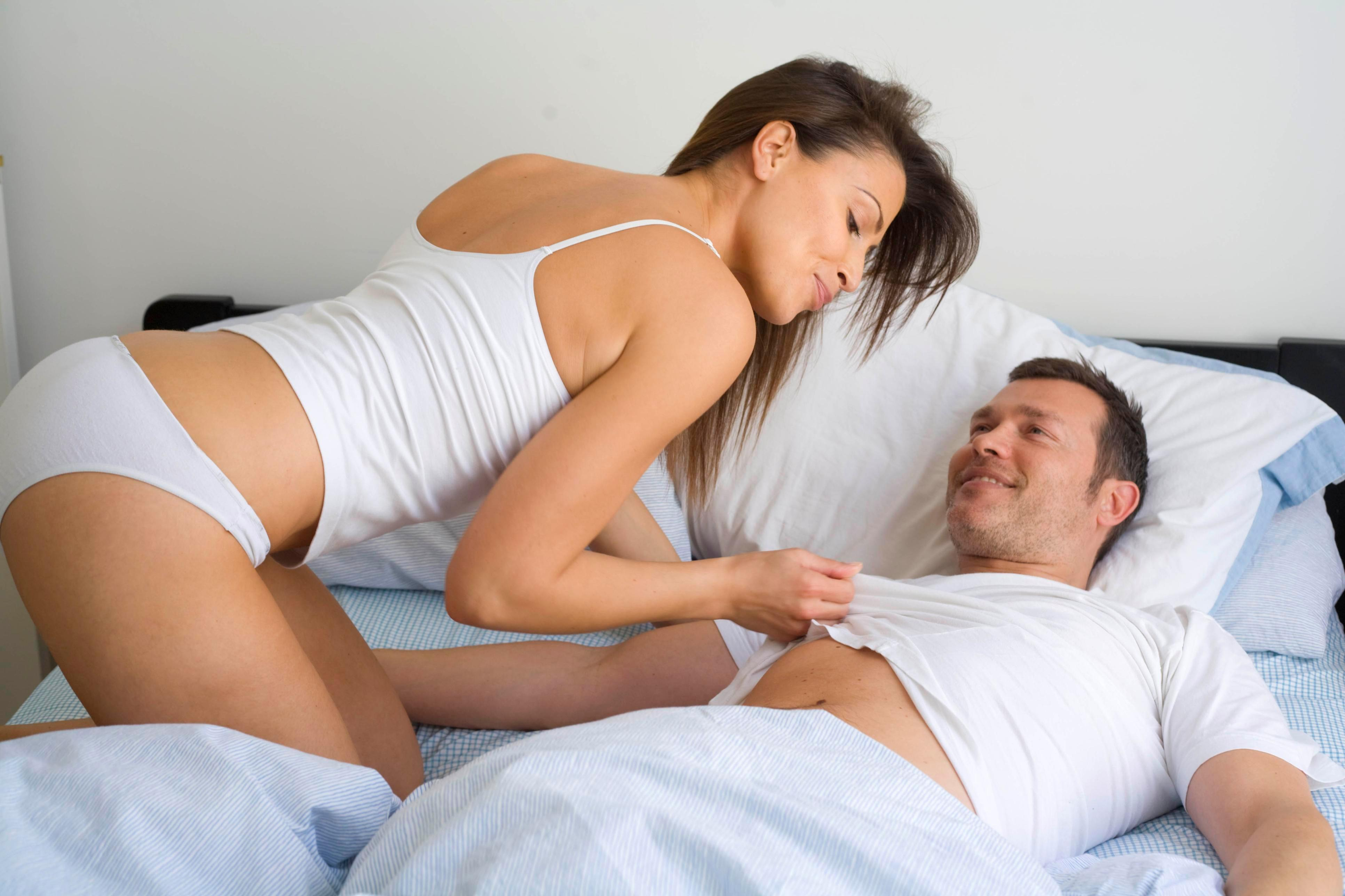 Что Будет Если Часто Заниматься Анальным Сексом